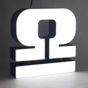 Led lighting Zodiac Sign Libra