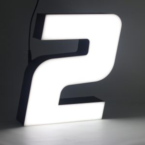 Led lighting number 2