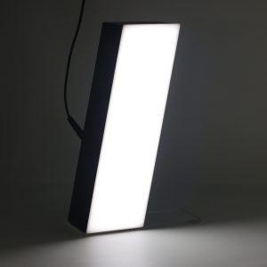 Led lighting letter I