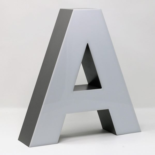 Quizzy collection - Letter A