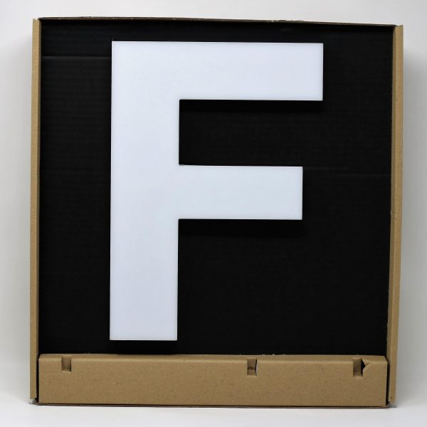 Quizzy collection - Letter F