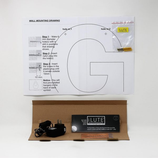 Quizzy collection - Letter G