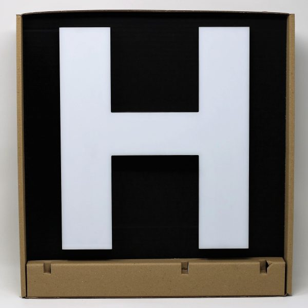 Quizzy collection - Letter H