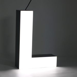 Quizzy collection - Letter L