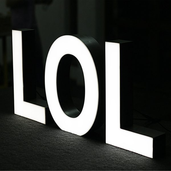 Quizzy collection - Letters L+O+L