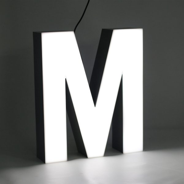 Quizzy collection - Letter M