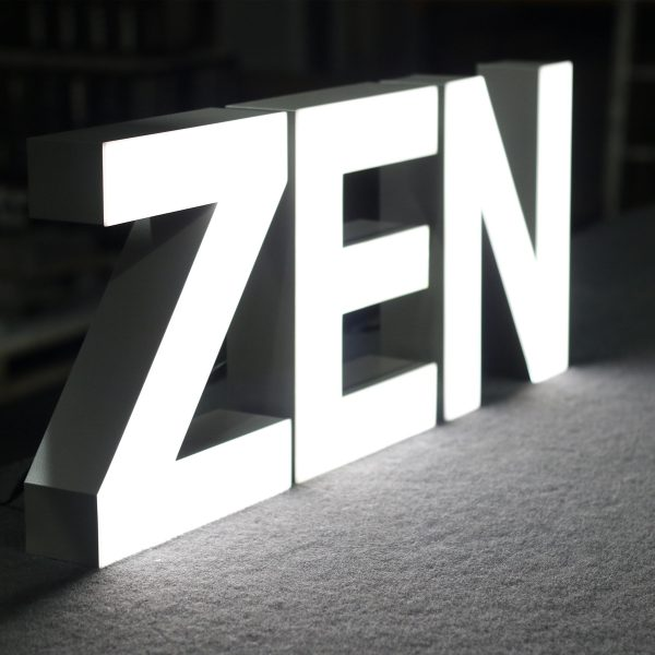 Quizzy collection - Letters Z+E+N