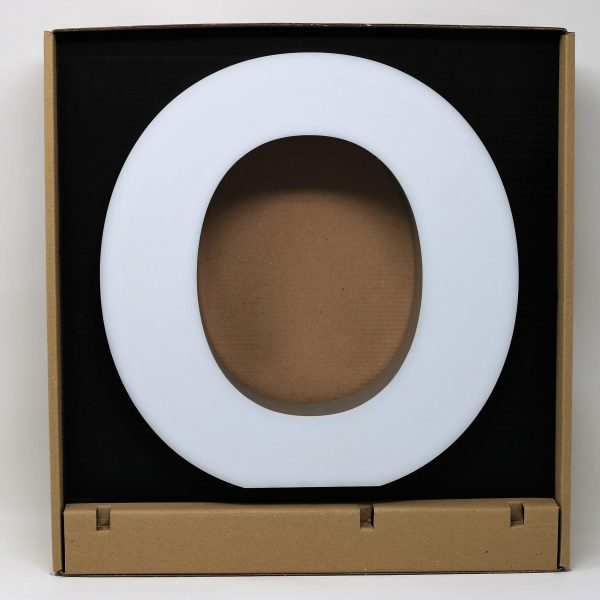 Quizzy collection - Letter O
