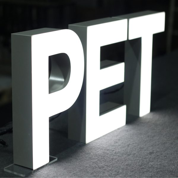 Quizzy collection - Letters P+E+T