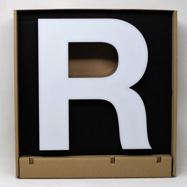Quizzy collection - Letter R
