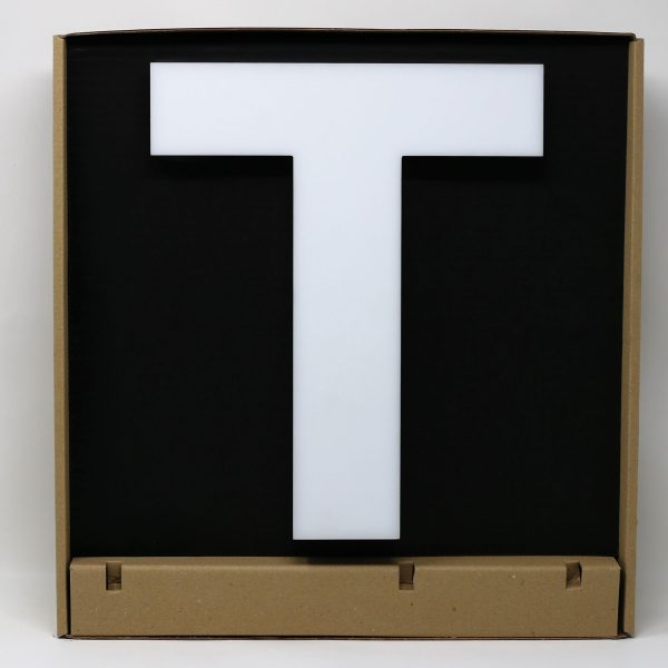 Quizzy collection - Letter T
