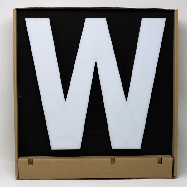 Quizzy collection - Letter W