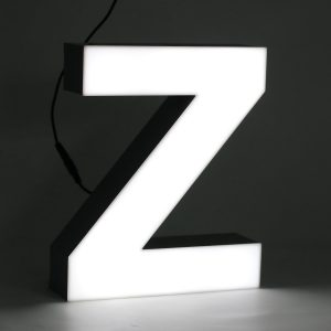 Quizzy collection - Letter Z