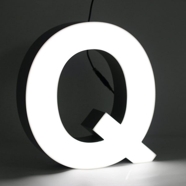 Quizzy collection - Letter Q