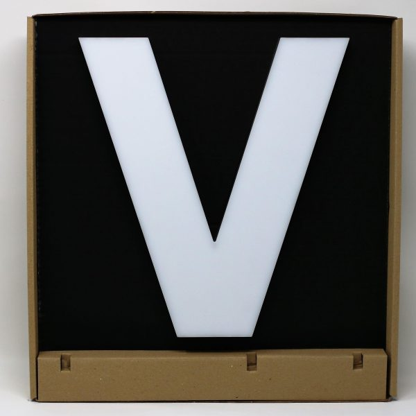 Quizzy collection - Letter V