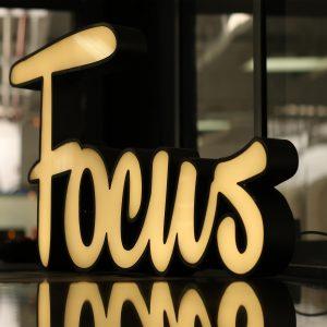 LEXiS Focus