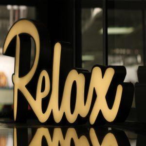 LEXiS Relax