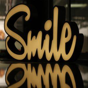 LEXiS Smile