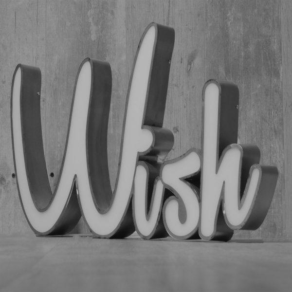 LEXiS Wish