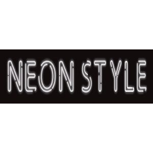 """""""NEON STYLE"""" COLLECTION"""