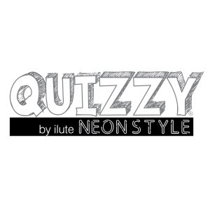 """""""NEON STYLE"""" QUIZZY COLLECTION"""